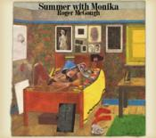 Roger McGough - Summer with Monika (Music CD)
