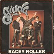 Giuda - Racey Roller (Music CD)