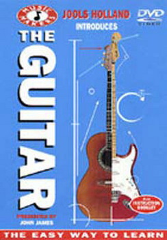 Jools Hollands Music Makers - The Guitar With John James (DVD)