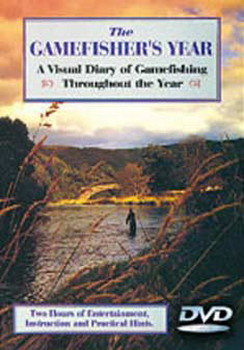 Gamefishers Year (DVD)