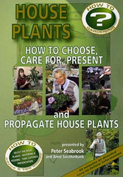 Houseplants (DVD)