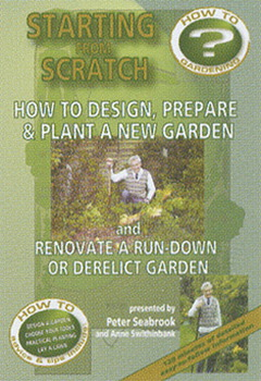 Starting From Scratch (DVD)