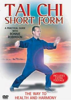 Tai Chi Short Form (DVD)