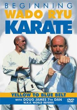 Beginning Wado-Ryu Karate (DVD)