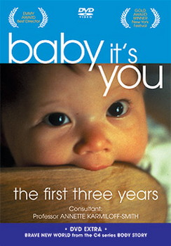 Baby It'S You: The First Three Years (Dvd) (DVD)