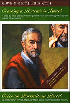 Creating A Portrait In Pastel ( Gwenneth Barth ) (DVD)