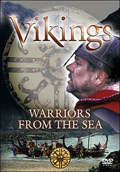 Vikings - Warriors From The Sea (DVD)