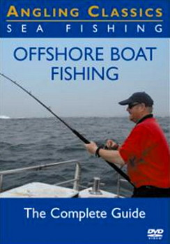 Complete Guide To Offshore Boat Fishing  The (DVD)