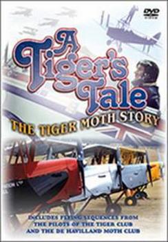 Tiger'S Tale-Tiger Moth Story (Dvd) (DVD)