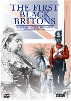First Black Britons  The (DVD)