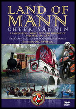 Land Of Mann (DVD)