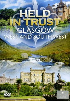 Held In Trust - Glasgow  West  And South West (DVD)