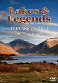 Lakes And Legends: The Lake District - Blessings And Curses (DVD)