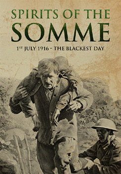Spirits Of The Somme (DVD)