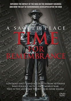 A Sacred Place: Time For Remembrance (DVD)