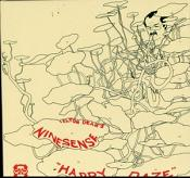 Elton Dean Ninesense (The) - Happy Daze/Oh For The Edge [Digipak] (Music CD)