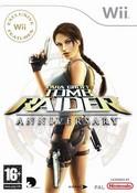 Tomb Raider Anniversary (Wii)