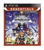 Kingdom Hearts HD 2.5 ReMIX Essentials (Playstation 3)