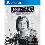 Life is Strange: Before the Storm (PS4) - Standard Edition