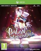 Balan Wonderworld (Xbox Series X / One)