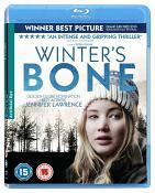 Winter's Bone (Blu-Ray)