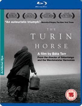 The Turin Horse (Blu-Ray) (DVD)