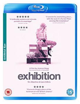 Exhibition (Blu-Ray) (DVD)