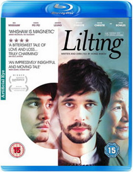 Lilting  (Blu-Ray)