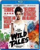 Wild Tales (Blu-Ray) (DVD)