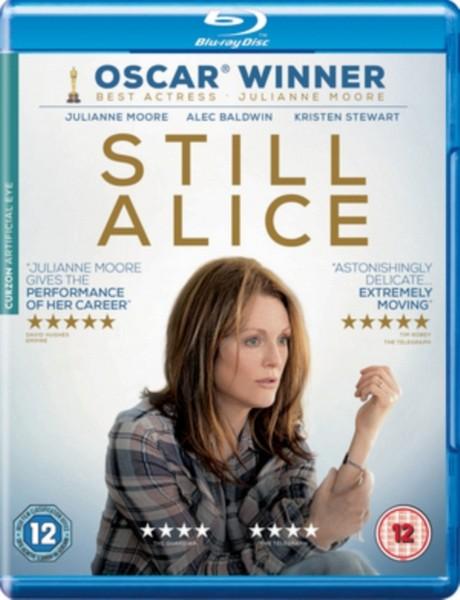 Still Alice (Blu-ray)