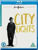 City Lights - Charlie Chaplin (Blu-Ray) (DVD)