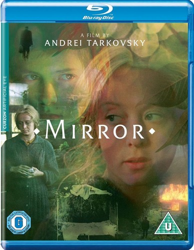 Mirror [Blu-Ray] (Blu-Ray) (DVD)