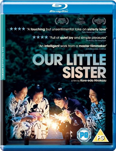 Our Little Sister (Blu-ray)