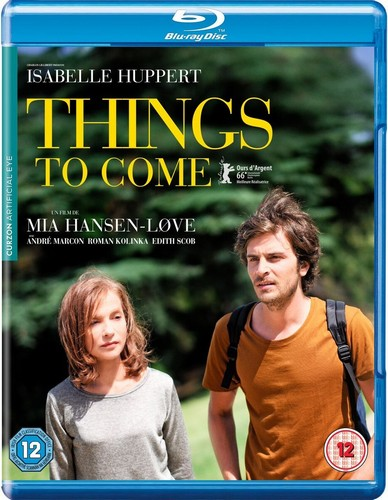 Things To Come (Blu-ray)