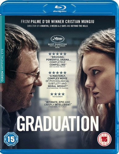 Graduation (Blu-Ray) (DVD)