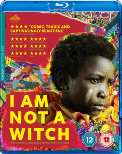 I Am Not A Witch (Blu-ray)