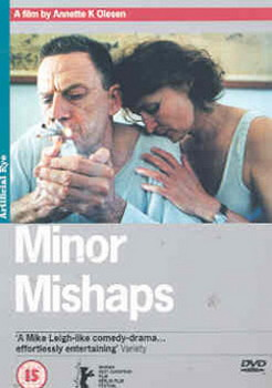 Minor Mishaps (DVD)