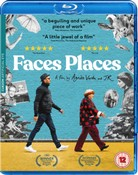 Faces Places (Blu-ray)