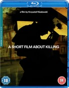 A Short Film About Killing [Blu-ray] (DVD)