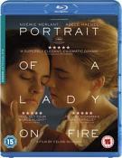 Portrait of a Lady on Fire [Blu-ray] [2020] (DVD)