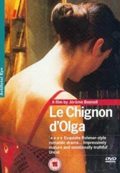 Le Chignon Dolga (Subtitled) (DVD)
