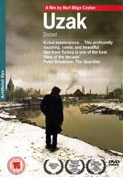 Uzak (DVD)