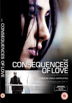 Consequences Of Love  The (Aka Le Conseguenze Dellamore) (Subtitled) (DVD)