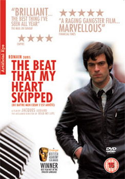 Beat That My Heart Skipped (DVD)