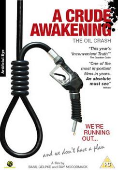 Crude Awakening (DVD)