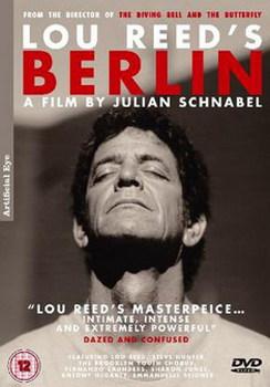 Lou Reeds Berlin (DVD)