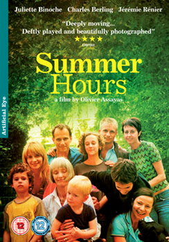 Summer Hours (DVD)