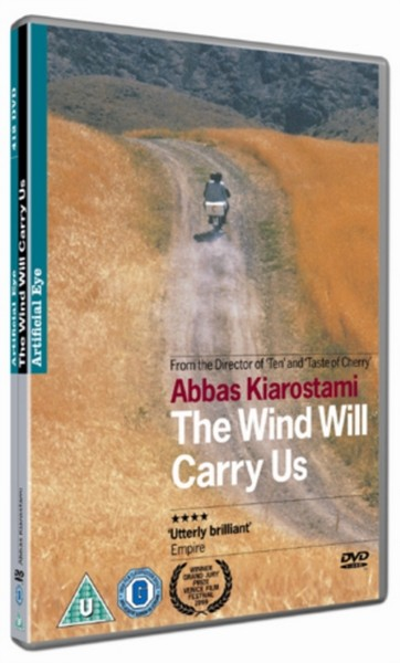 Wind Will Carry Us (DVD)