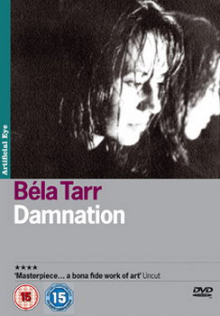 Damnation (DVD)