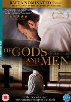 Of Gods And Men (DVD)